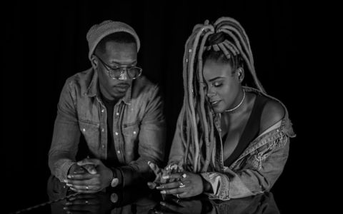 Cherri V & Sincerely Wilson link up for Situationship