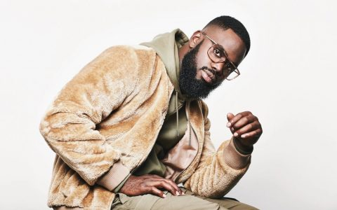 Ghetts  Ghetto Gospel:New Testament (Review)
