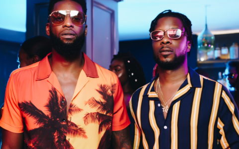 "IYKZ & Maleek Berry team up for infectious single ""Show Me Mercy"""