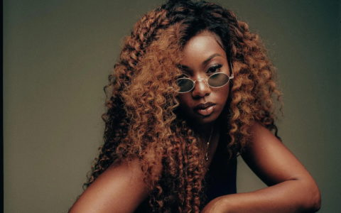 "Dolapo Releases Debut EP ""A Short Love Story"""